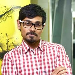 Goutam Das on Muck Rack
