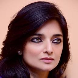 Shalini Singh on Muck Rack
