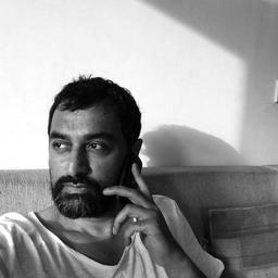 Sreenivasan Jain on Muck Rack