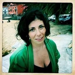 Annalisa Camilli on Muck Rack