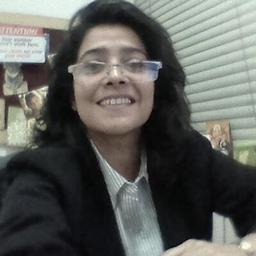 Ayesha Banerjee on Muck Rack