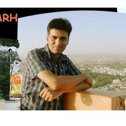 Barun Jha on Muck Rack