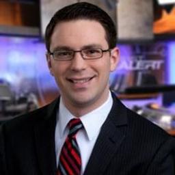 Meteorologist Justin Gehrts on Muck Rack