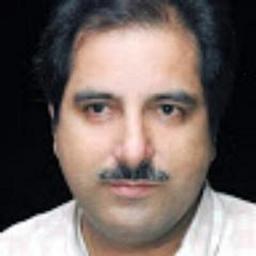 Iftikhar Gilani on Muck Rack