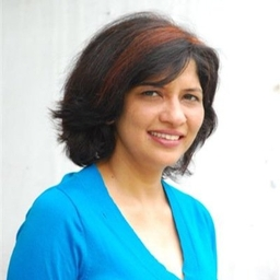 Sanchita Sharma on Muck Rack