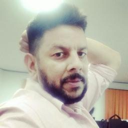 Amit Mishra on Muck Rack