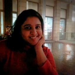 Yuthika Bhargava on Muck Rack