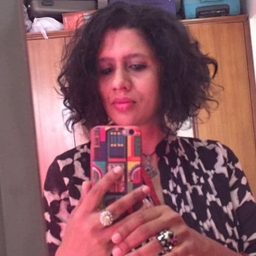 Veena Venugopal on Muck Rack