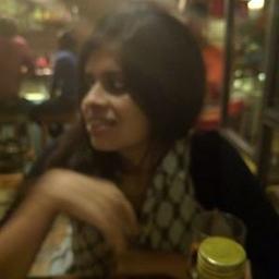 Ranjita Ganesan on Muck Rack