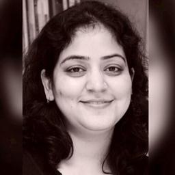 Jyoti Mukul on Muck Rack