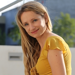 Camilla Buchardt on Muck Rack