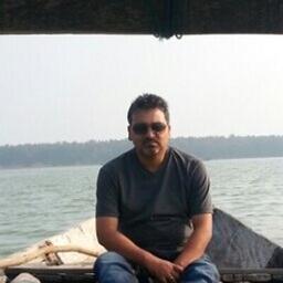 Joydeep Ghosh on Muck Rack