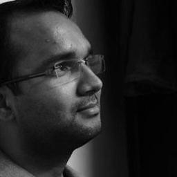 Deepak Patel on Muck Rack