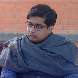 Prashant Jha on Muck Rack