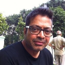 Sanjoy Narayan on Muck Rack