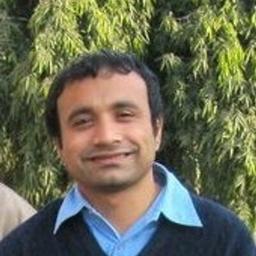 Charu Kasturi on Muck Rack