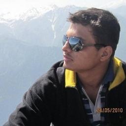 Omkar Gokhale on Muck Rack