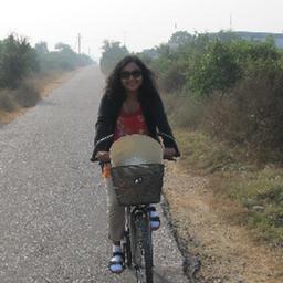Deepti Bhaskaran on Muck Rack