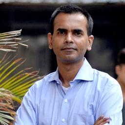 Utpal Bhaskar on Muck Rack