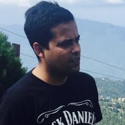 Amrit Raj on Muck Rack