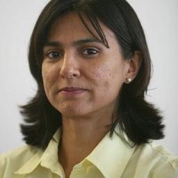 Ruchira Singh on Muck Rack