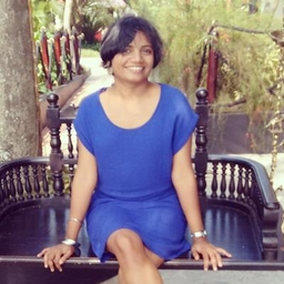 Vivina Vishwanathan on Muck Rack