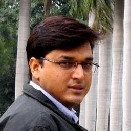 Rajesh Kumar on Muck Rack