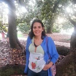 Helena Oliviero on Muck Rack