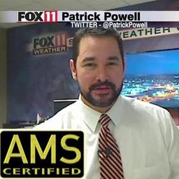 Patrick Powell on Muck Rack