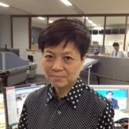 Mari Yamaguchi on Muck Rack