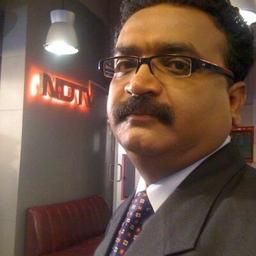 Manoranjan Bharati on Muck Rack