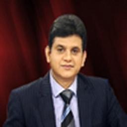 Abhigyan Prakash on Muck Rack