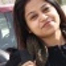 Seema Gupta on Muck Rack