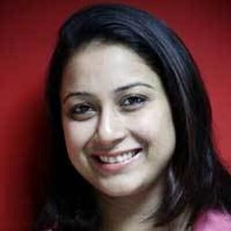 Ruchika Talwar on Muck Rack