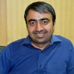 Anurag Dhanda on Muck Rack
