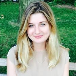 Chloe Sorvino on Muck Rack
