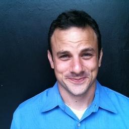 Josh Benson on Muck Rack