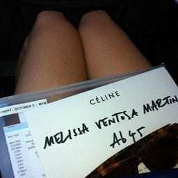 Melissa Ventosa Martin on Muck Rack