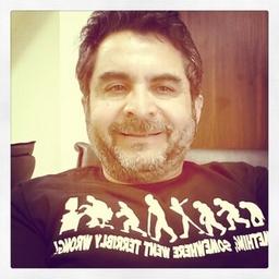 Nasser Karimi on Muck Rack