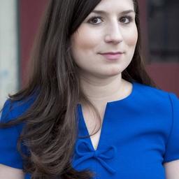 Jenna Marotta on Muck Rack