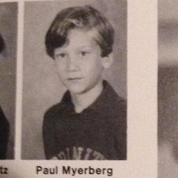 Paul Myerberg on Muck Rack