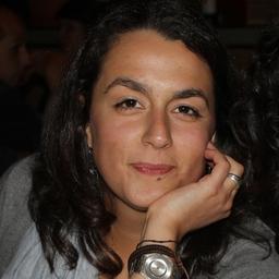 Sofia Diogo Mateus on Muck Rack