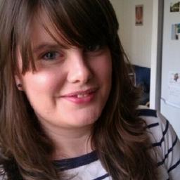 Caitlin Morrison on Muck Rack
