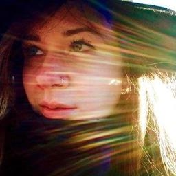 Anna Codrea-Rado on Muck Rack
