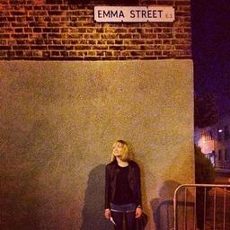 Emma Tucker on Muck Rack