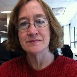 Linda Lambeck on Muck Rack