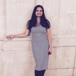 Swapna Venugopal on Muck Rack