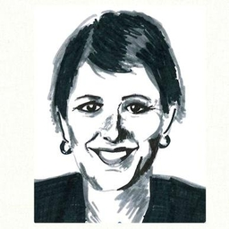 Maria Streshinsky on Muck Rack
