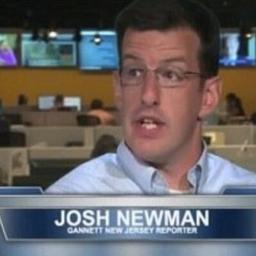 Josh Newman on Muck Rack