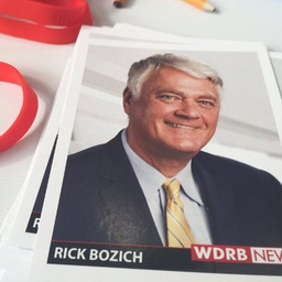 Rick Bozich on Muck Rack